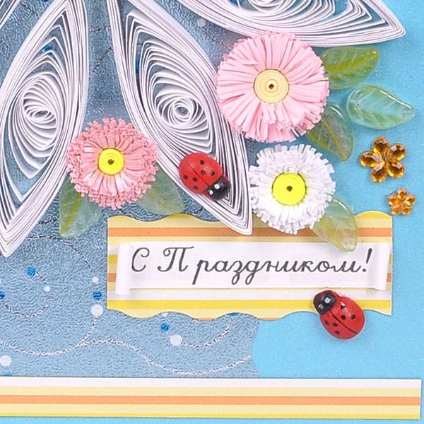 Хэнд мэйд открытки с 8 марта